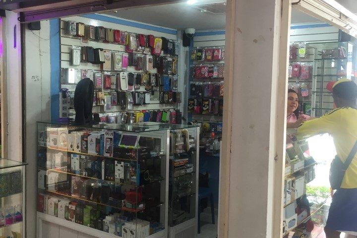 Mario Cell Mobile Shop – Local 102