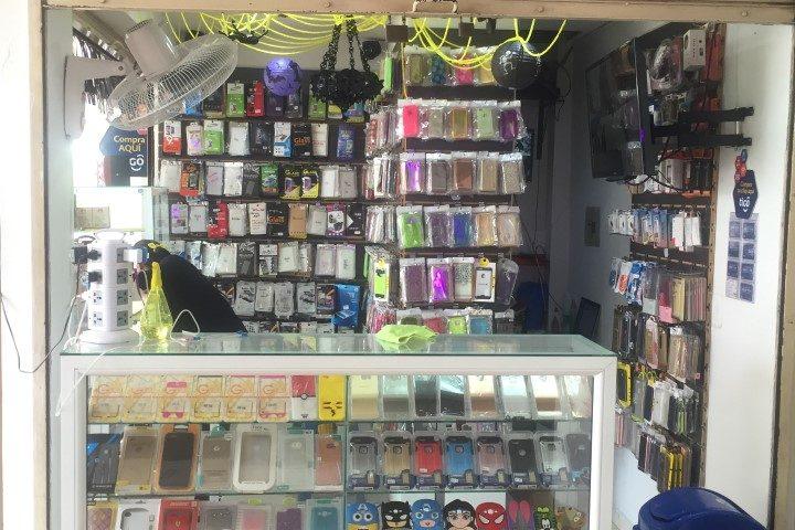 Pocho Celulares Store – Local 106