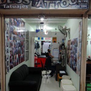 DessTattoo  – Local 108