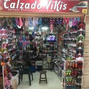 Calzado Viki's – Local 108