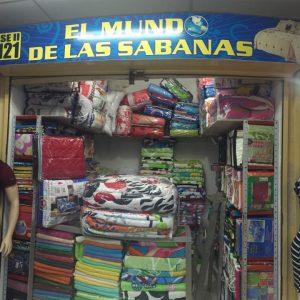 El Mundo De Las Sabanas – Local 1121