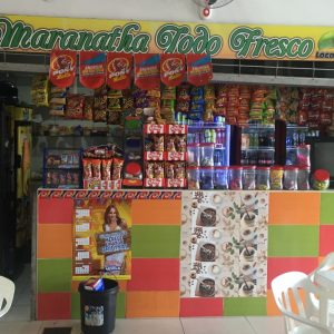 Maranatha Todo Fresco – Local 154