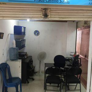 Prada Castillo SAS – Local 216