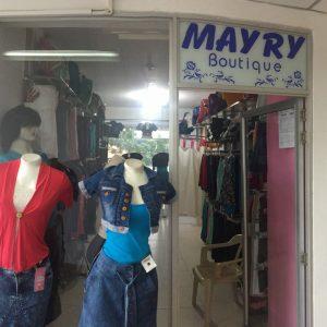Mayry Boutique – Local 217