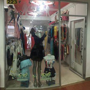 Siluetas Boutique – Local 223
