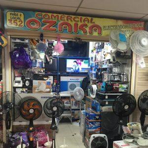 Comercial Osaka – Local 352